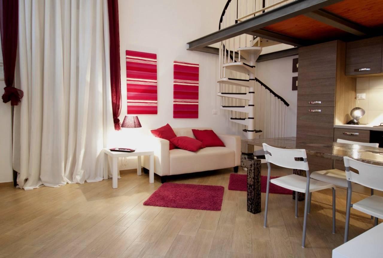 Una-casa-di-design-in-una-corte-a-Milano-8