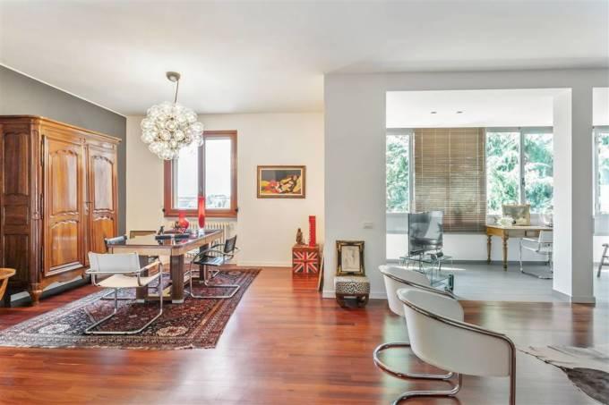 Climatizzazione - Villa Merate in vendita giardino 1.500 mq - Monza e Brianza - 3