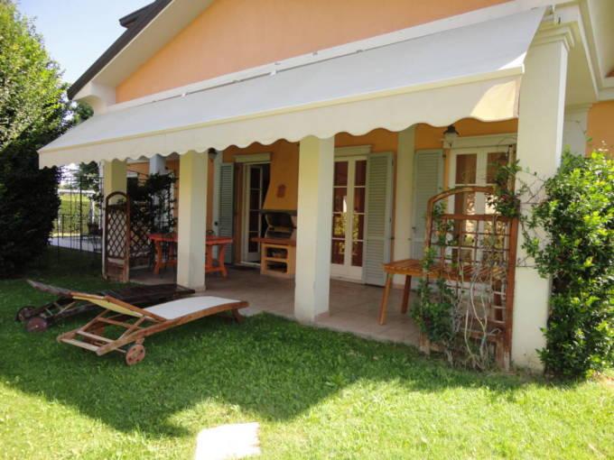 Villa Singola in vendita a Montebello della Battaglia Pavia - Pavia - 3