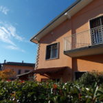 Villa a San Giuliano Milanese in Sesto Ulteriano