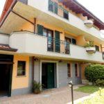 Villa in vendita a Cornate d'Adda accogliente e curata