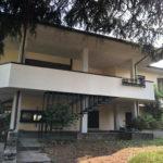 Villa con due appartamenti in vendita a Cornate d'Adda