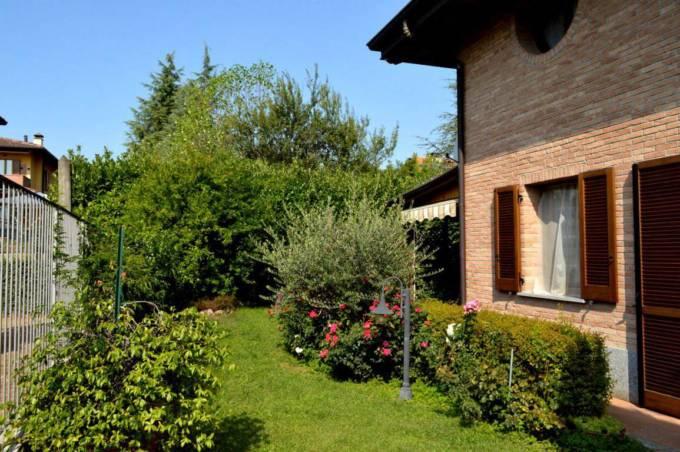 Villa con giardino in vendita a Busnago - Monza Brianza - 3