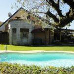 Villa con piscina in vendita a Busnago in Brianza