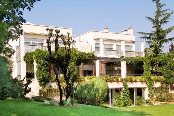 Climatizzazione - Villa con piscina in vendita a Cornate d'Adda - Monza e Brianza - 1