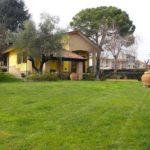 Villa con piscina in vendita a Roncello