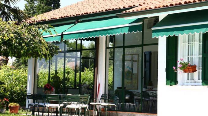 Climatizzazione - Villa con piscina in vendita a San Colombano Milano - Pavia - 3