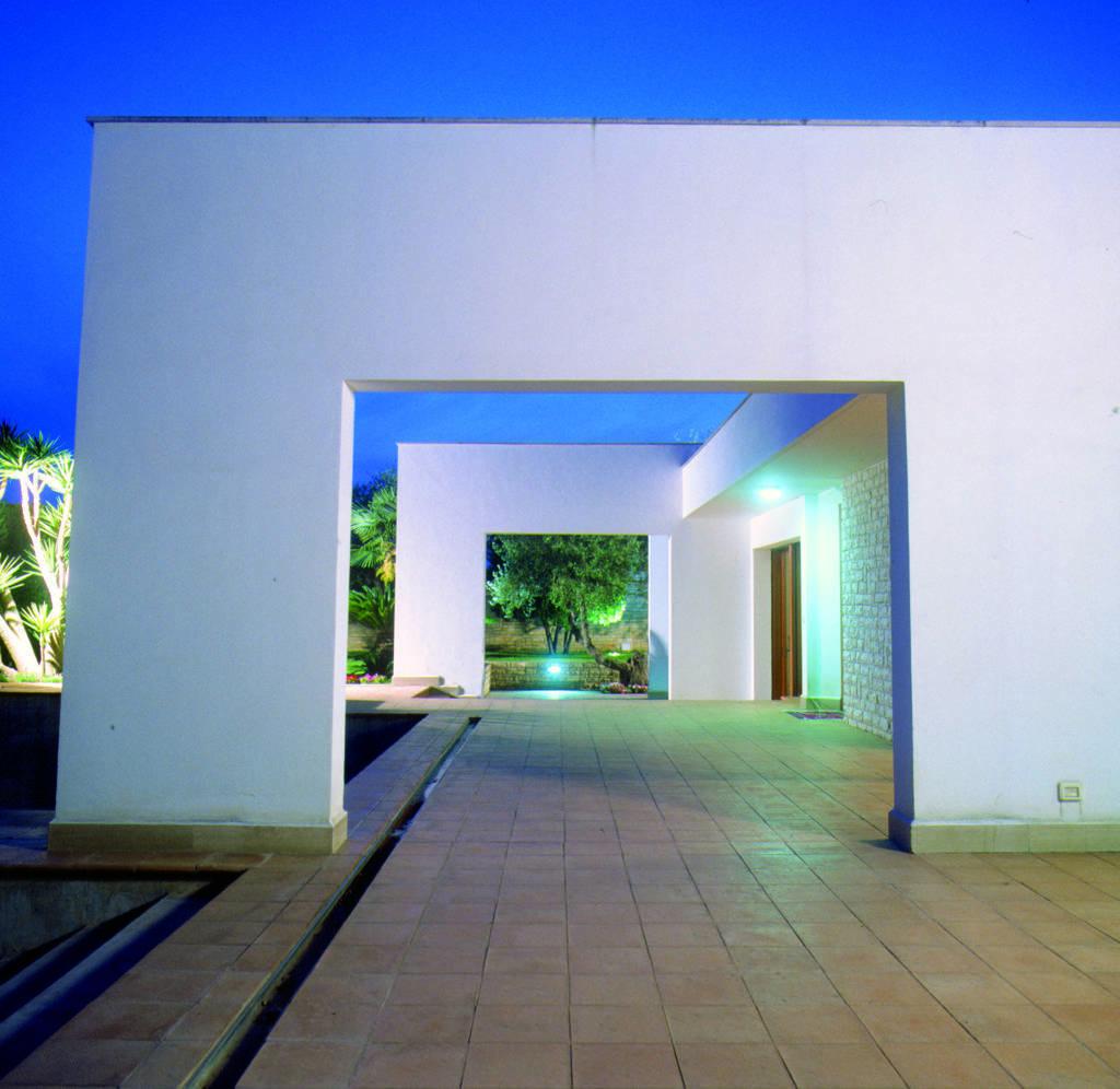 Piscina - Villa con piscina mare Puglia in vendita Bisceglie - Andria-Barletta-Trani - 3