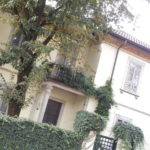 Villa d epoca in vendita a Cavenago di Brianza