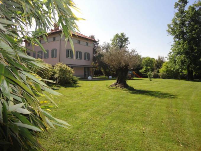 Ascensore - Villa d'epoca di pregio a Missaglia - Lecco - 1