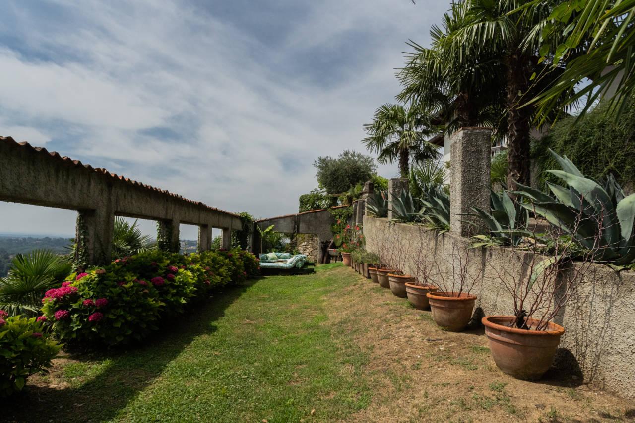 Villa d'epoca in vendita a Missaglia (107)