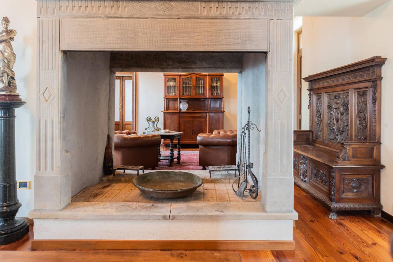 Villa d'epoca in vendita a Missaglia (12)