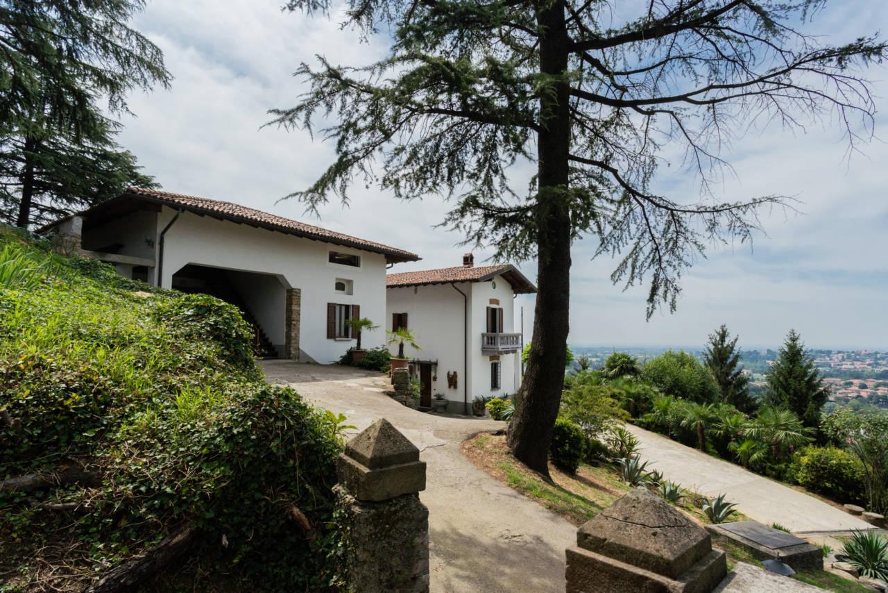 Villa d'epoca in vendita a Missaglia (72)