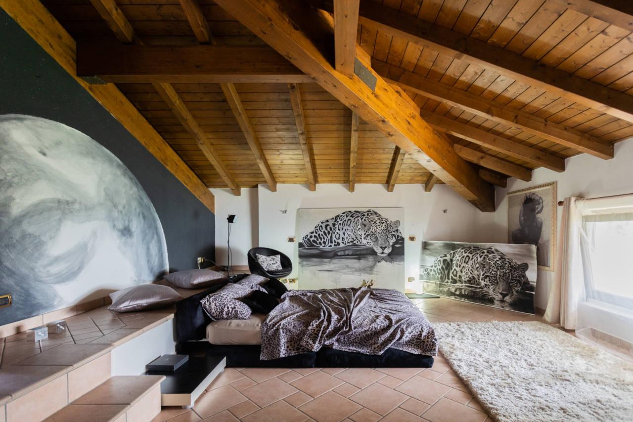 Villa d'epoca in vendita a Missaglia (86)