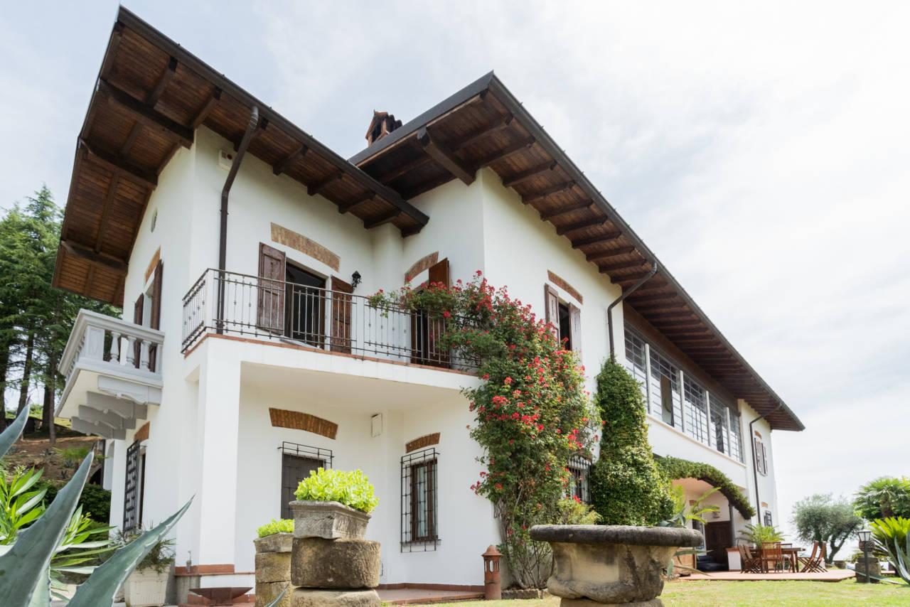 Villa d'epoca in vendita a Missaglia