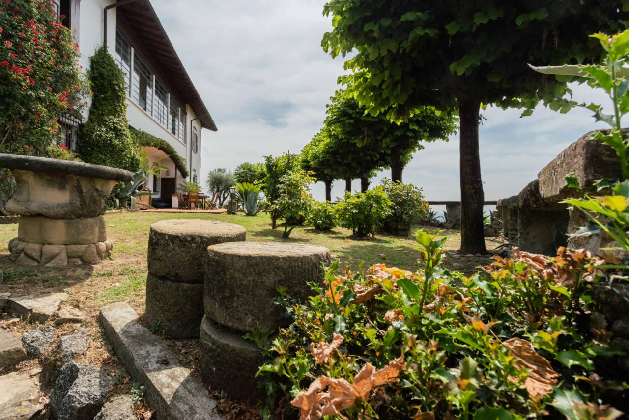 Villa d'epoca in vendita a Missaglia (96)