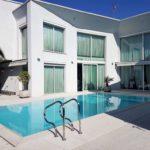 Protetto: Villa di lusso con piscina in vendita a Busnago