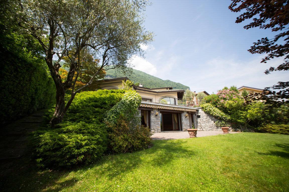 Villa di lusso sul Lago di Como in vendita a Mezzegra