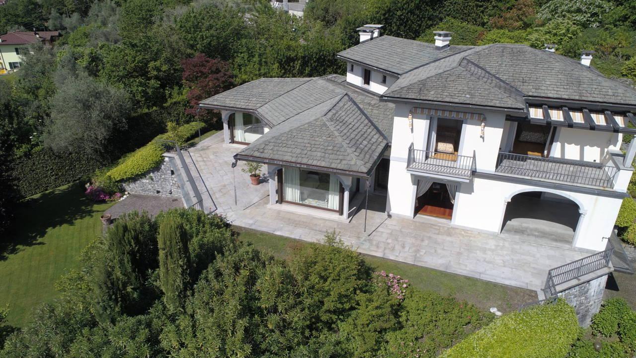 Climatizzazione - Villa di lusso sul Lago di Como in vendita a Mezzegra - Como - 3