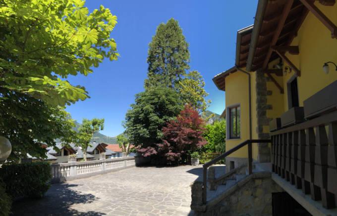 Climatizzazione - Villa in vendita a Barzio - Lecco - 4