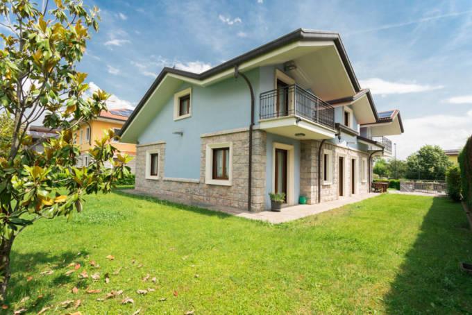 Climatizzazione - Villa in vendita a Bellusco in Brianza - Monza e Brianza - 3