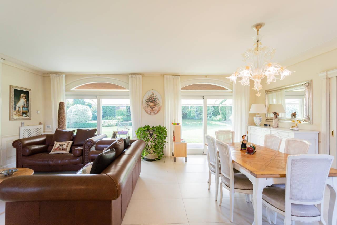 Villa in vendita a Camparada (37)
