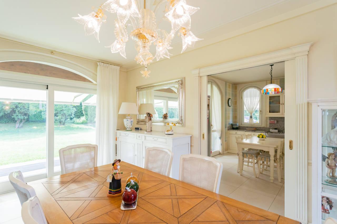Villa in vendita a Camparada (41)