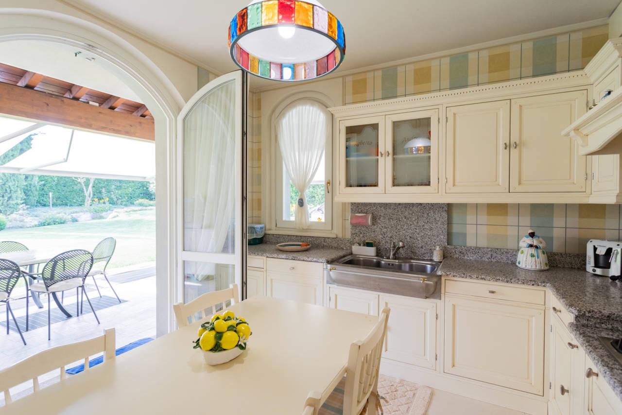 Villa in vendita a Camparada (49)