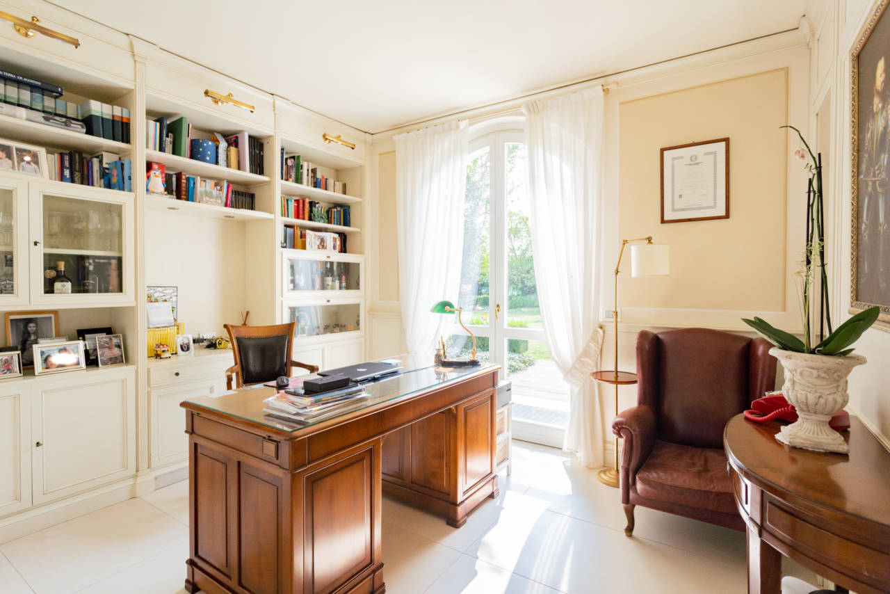 Villa in vendita a Camparada (53)
