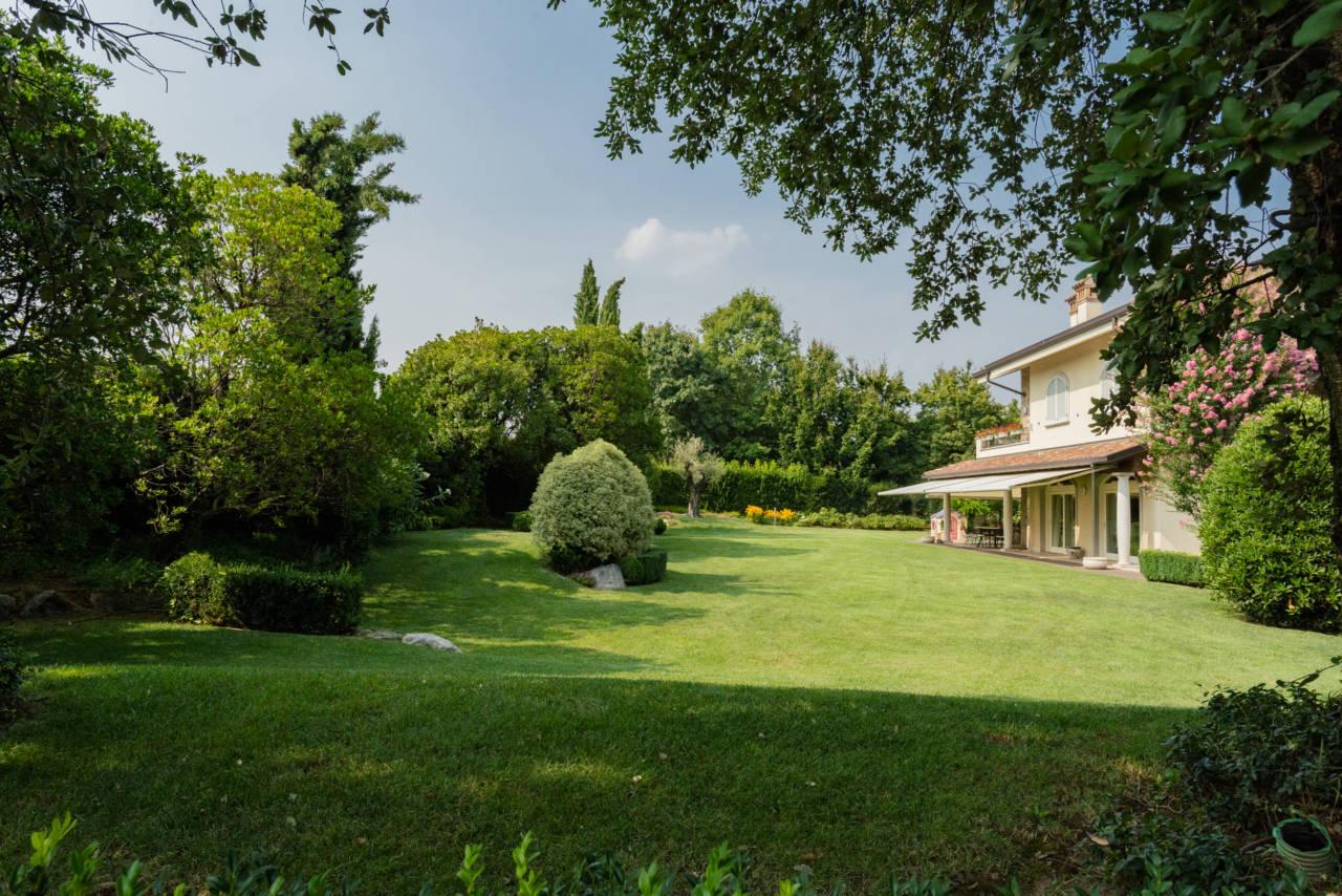 Villa in vendita a Camparada (60)