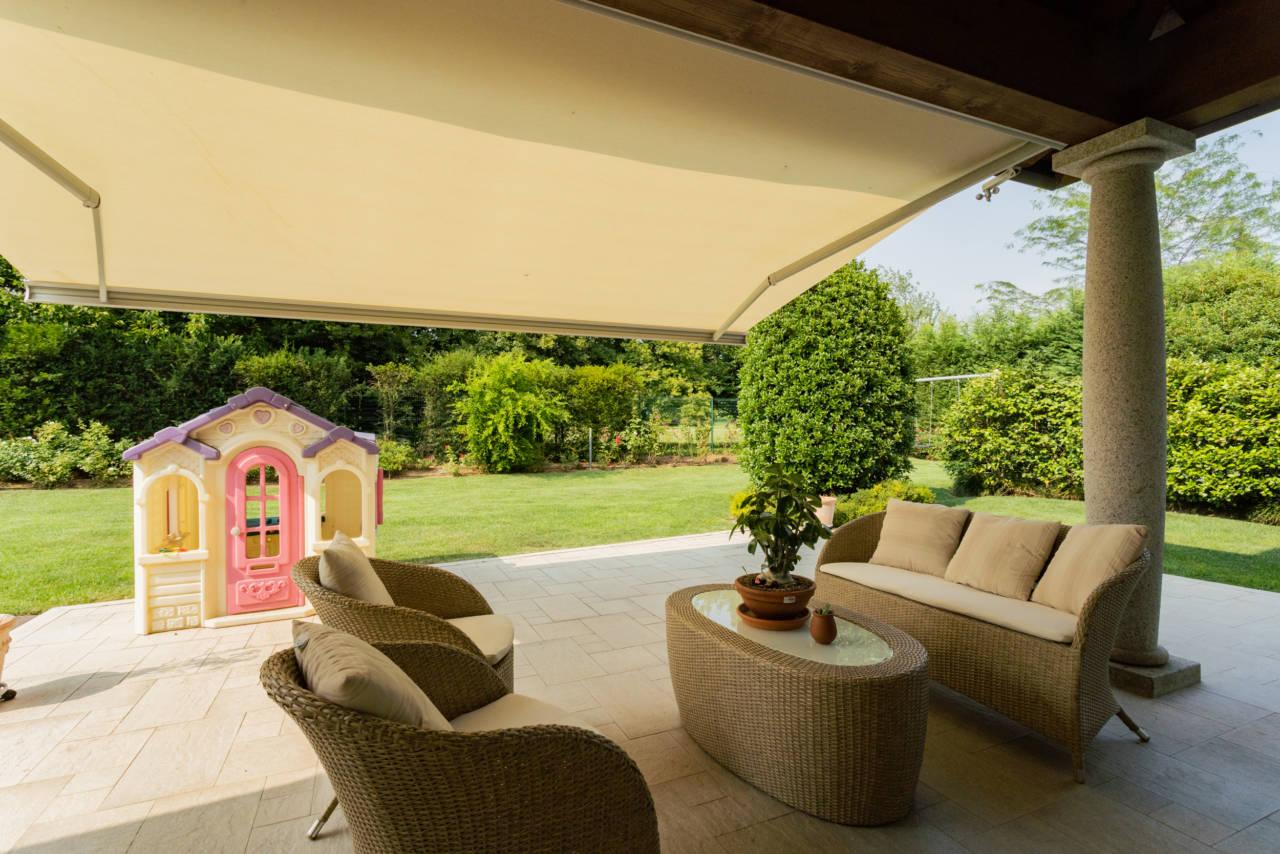 Villa in vendita a Camparada (67)
