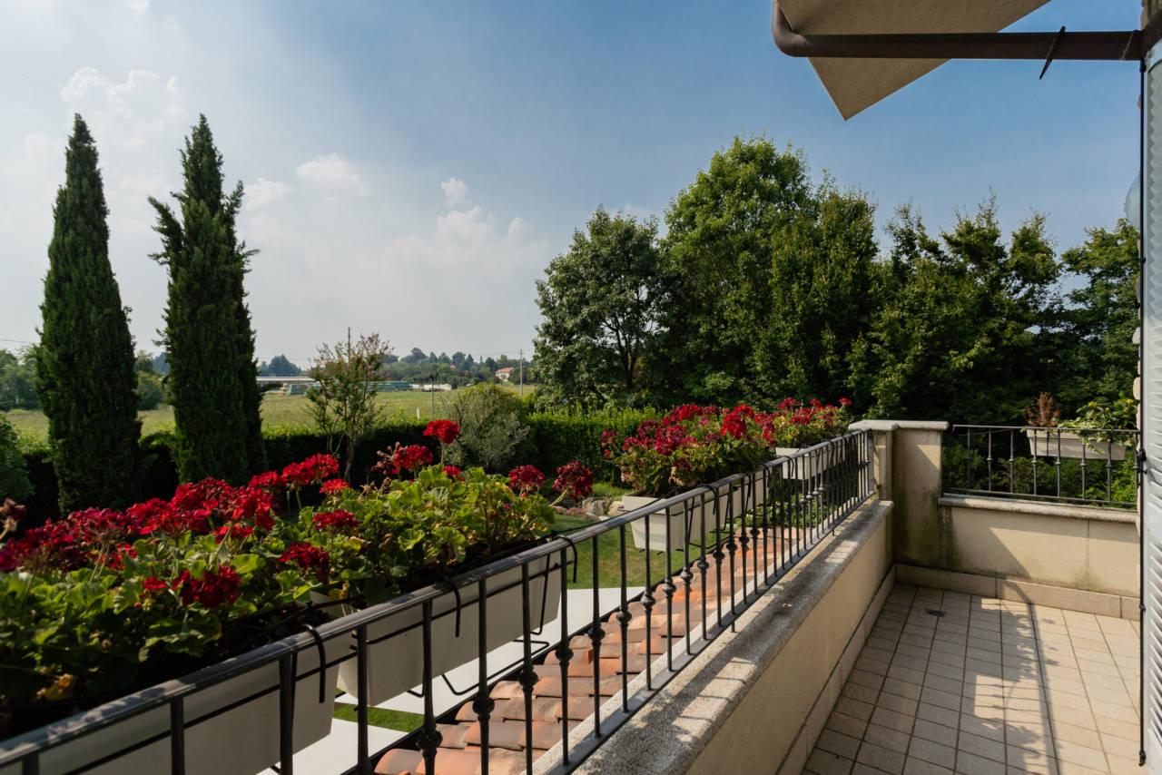 Villa in vendita a Camparada (9)
