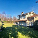 Di pregio - Villa in vendita a Camparada in Brianza - Monza e Brianza - 3