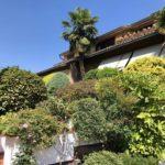 Villa in vendita a Caronno Pertusella