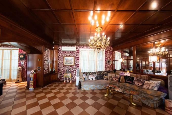 Di pregio - Villa in vendita a Cusano Milanino - Milano - 3