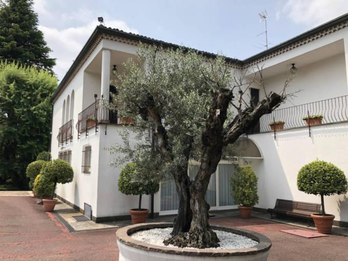 Di pregio - Villa in vendita a Fino Mornasco Como - Como - 3