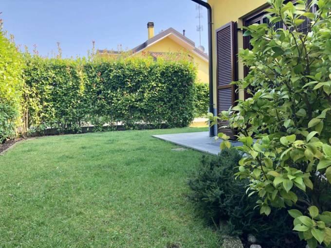 Climatizzazione - Villa in vendita a Mezzago in Brianza - Monza Brianza - 3
