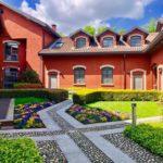 Protetto: Villa in vendita a Monza