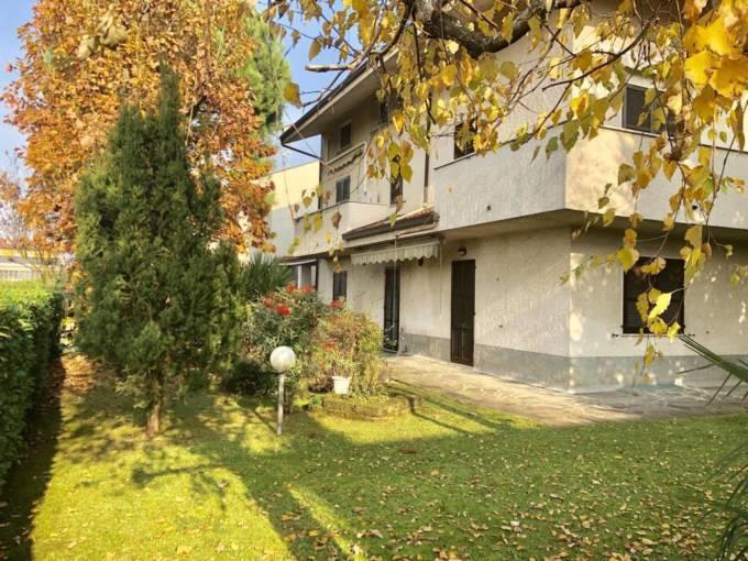 Climatizzazione - Villa in vendita a Ornago - Monza e Brianza - 3