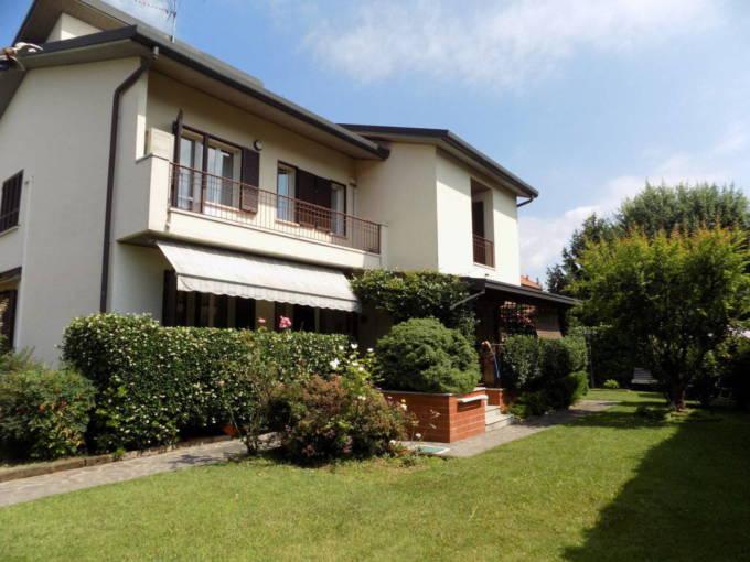 Climatizzazione - Villa in vendita a Pioltello - Milano - 3