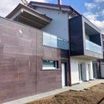 Villa nuova costruzione in vendita a Bernareggio
