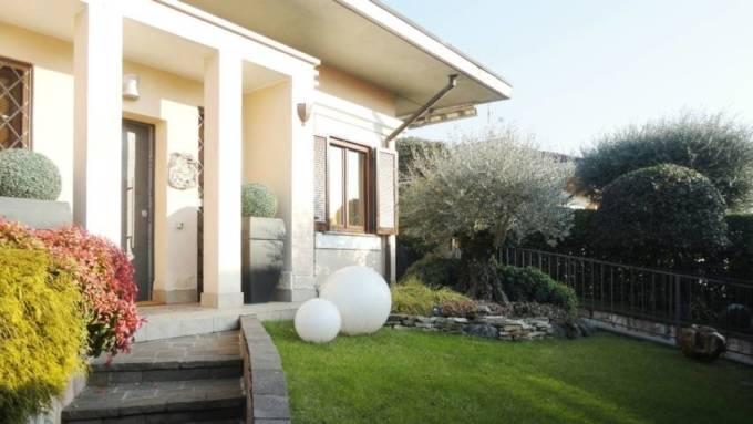 Villa singola in vendita a Cambiago Milano - Milano - 3