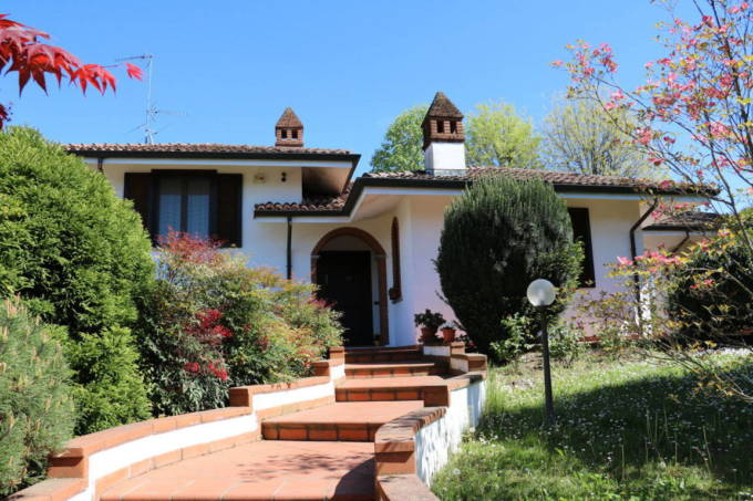 Climatizzazione - Villa singola in vendita a Garlasco Pavia - Pavia - 3