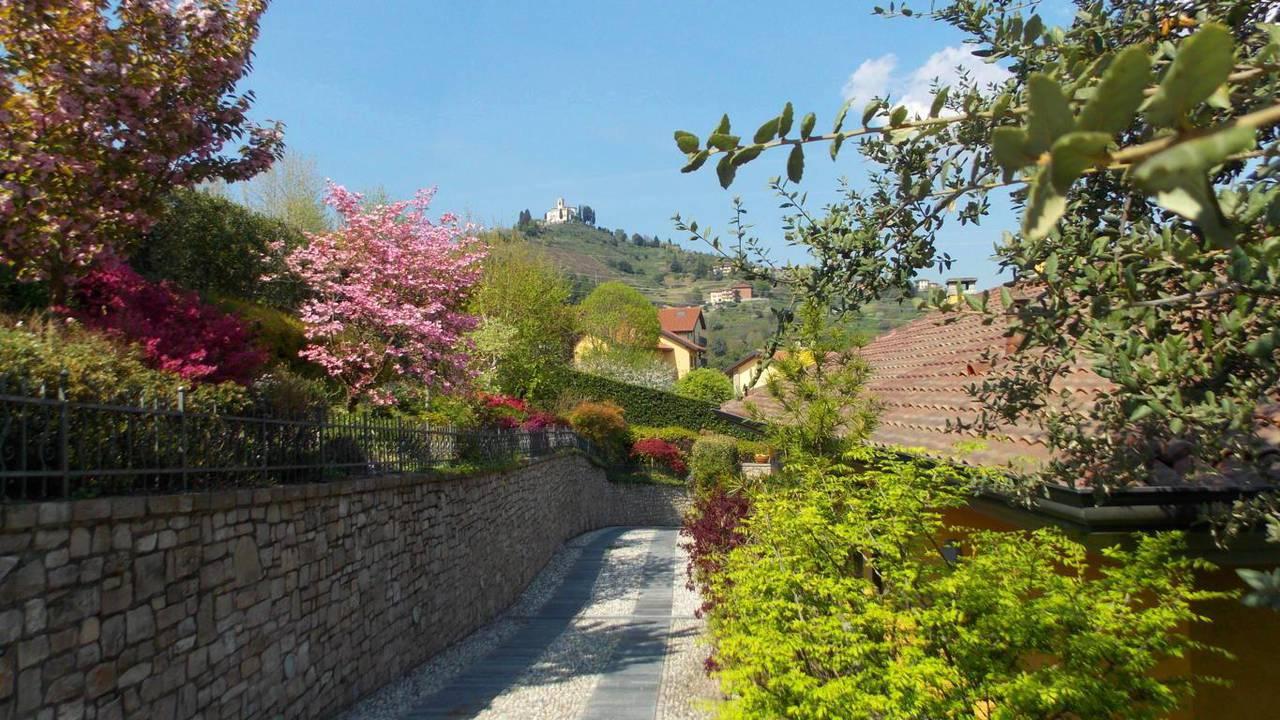 Climatizzazione - Villa singola in vendita a Montevecchia in Brianza - Lecco - 3