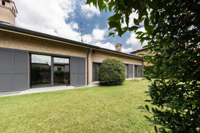 Climatizzazione - Villa singola in vendita a Paderno Dugnano Milano - Milano - 3