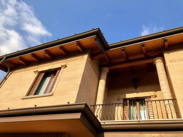 Climatizzazione - Villa singola in vendita a San Giuliano Milanese - Milano - 3