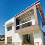 Villa singola nuova costruzione in vendita a Bernareggio