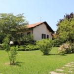 Protetto: Villa singola signorile in vendita a Busnago in Brianza
