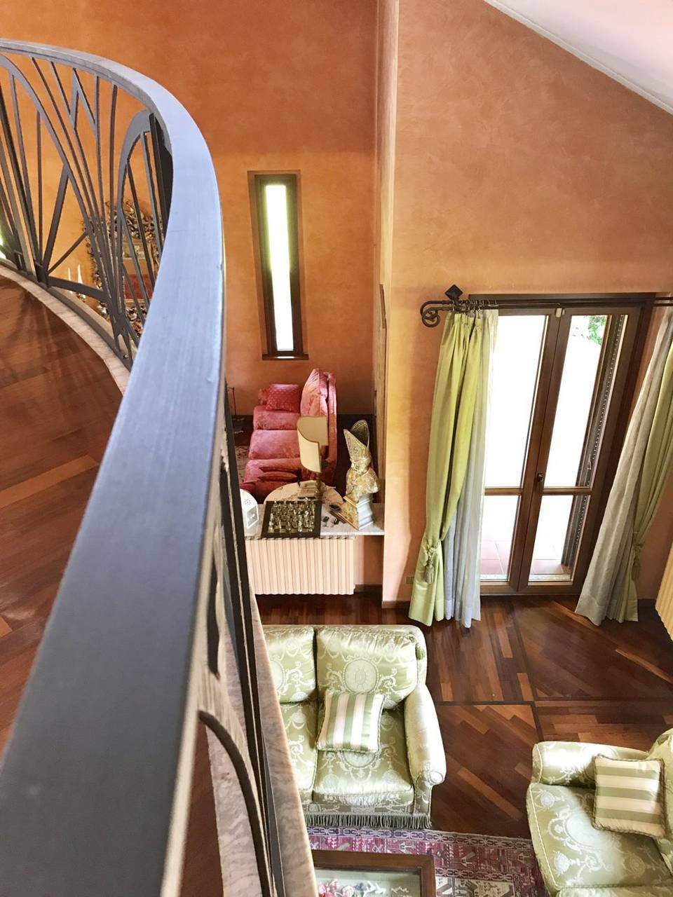 Villa-singola-signorile-in-vendita-a-Busnago-in-Brianza-19
