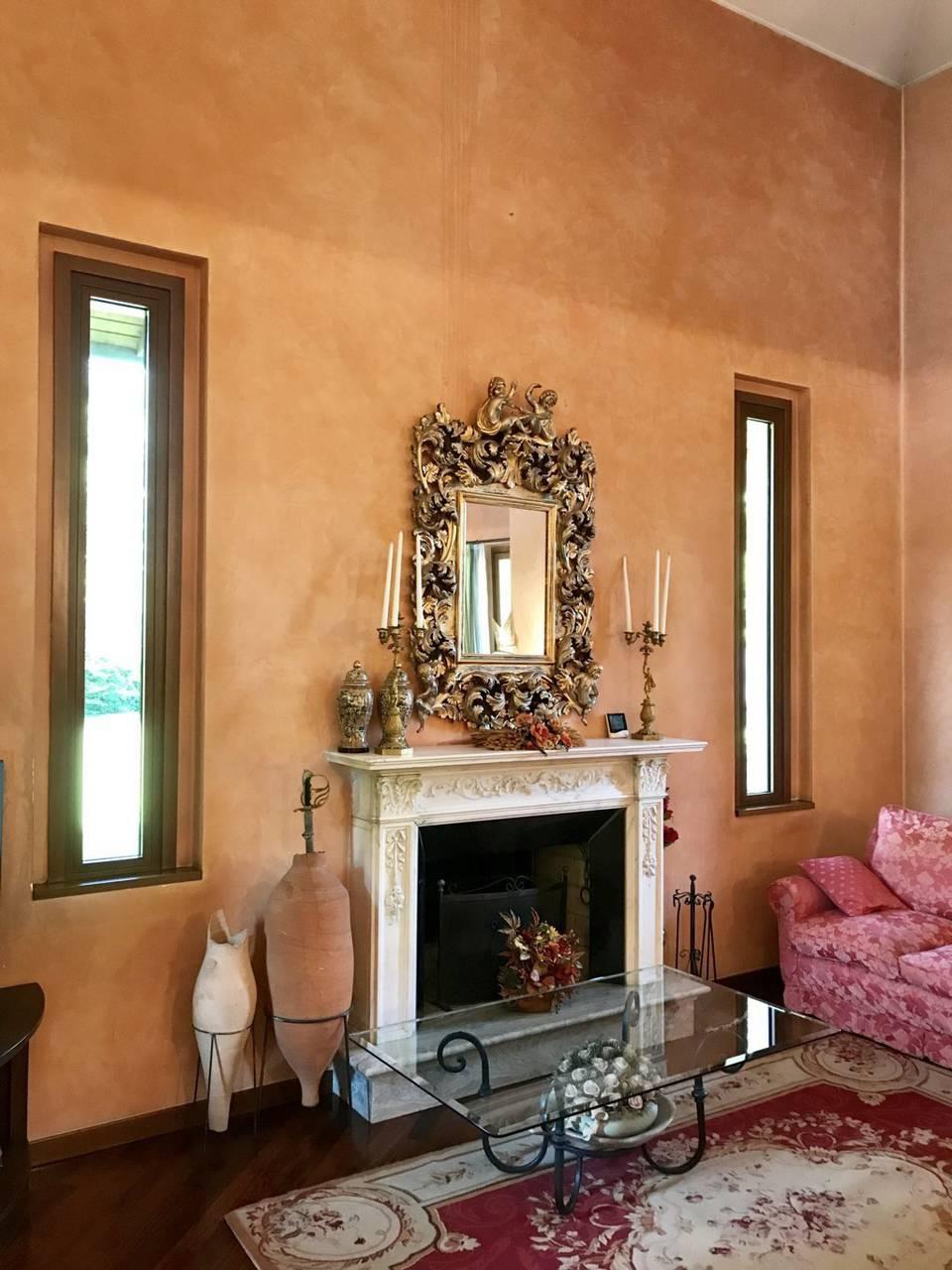 Villa-singola-signorile-in-vendita-a-Busnago-in-Brianza-6